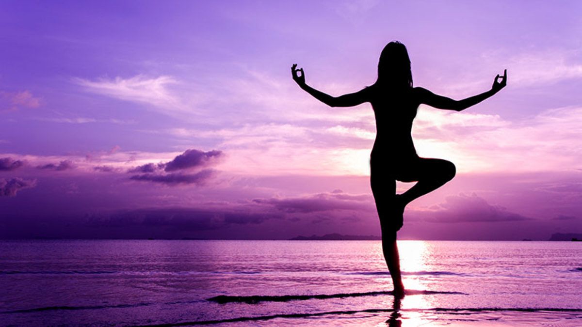 Fitness - How to Make the Most of Yoga