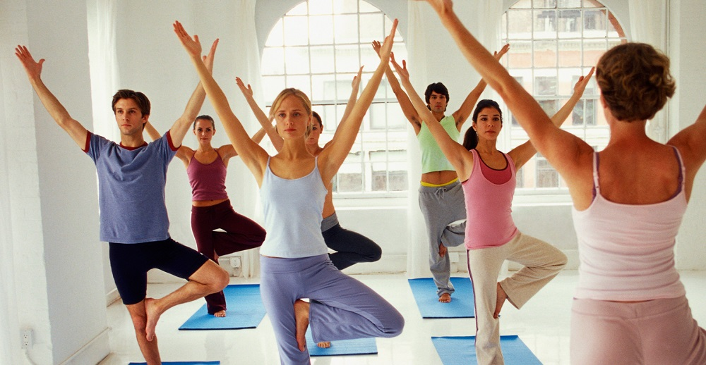 How to Make the Most of Yoga