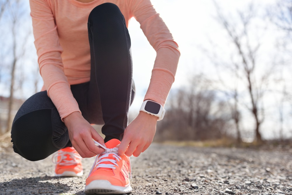 The top fitness tech - Tech that Gets you Going