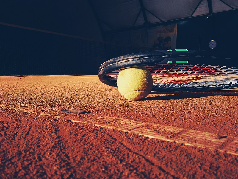 tennis online betting nz