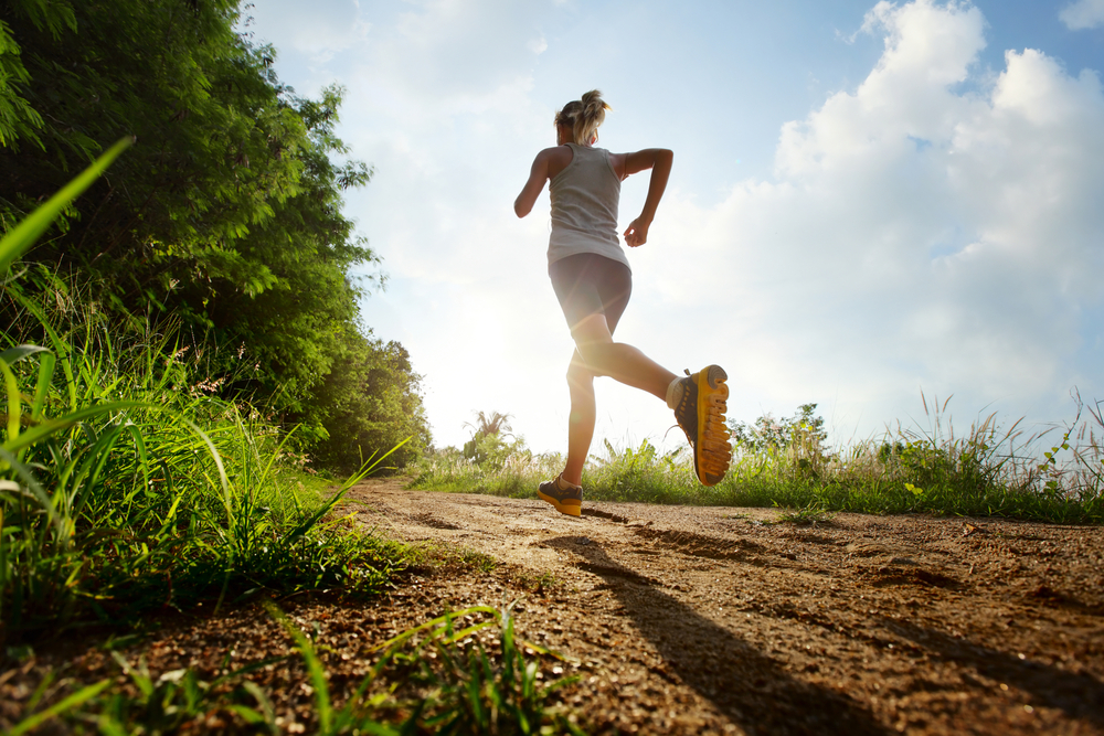 Why Running is the Cornerstone Of A Healthy Lifestyle