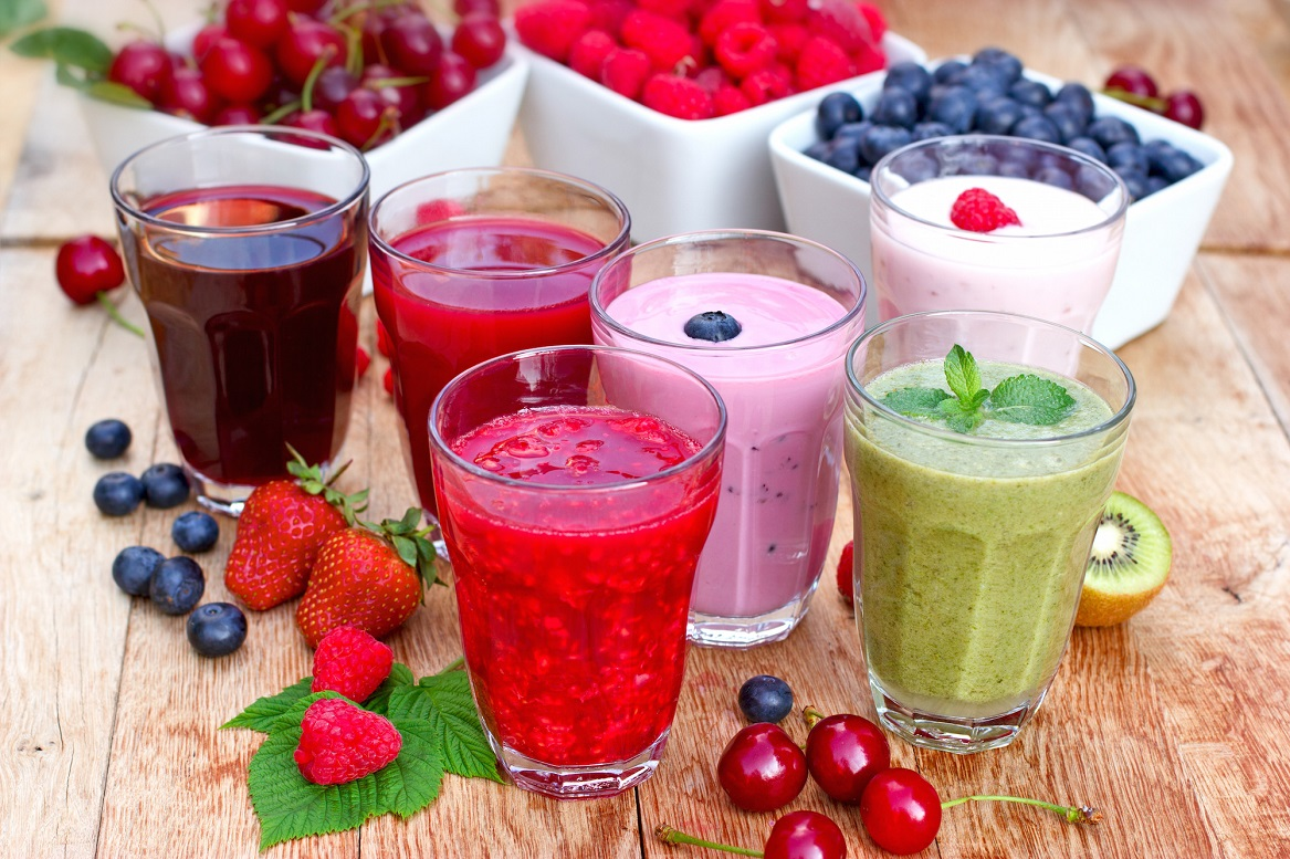 Delicious Superfood Smoothies for Increased Energy