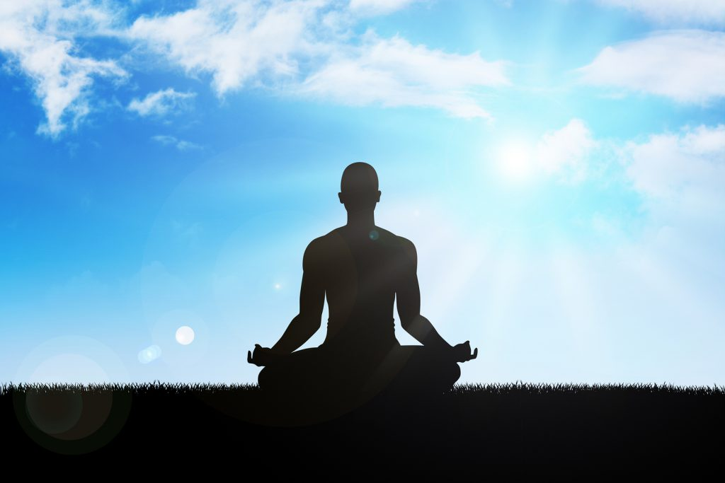 6 Ways in Which Meditation Improves Wellbeing