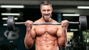 What and When to Eat for Building Muscle