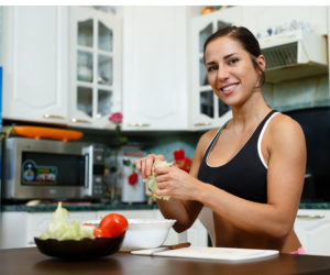 Nutrition Tips and Meal Ideas for Vegetarian Athletes